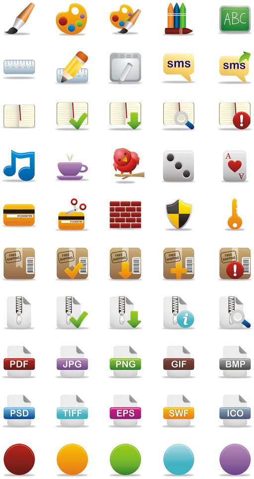 Free Coquette Part 4 Icons Download