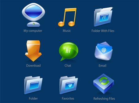 Free IconMAX Icons Download