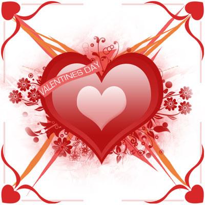 Metamorphosis Design Blog 25 beautiful St. Valentine\'s Day Images ...