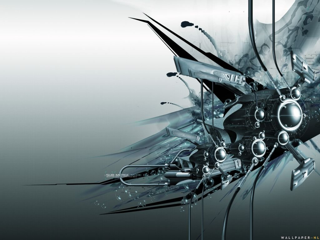 Free Abstract 3D Desktop Wallpapers Download