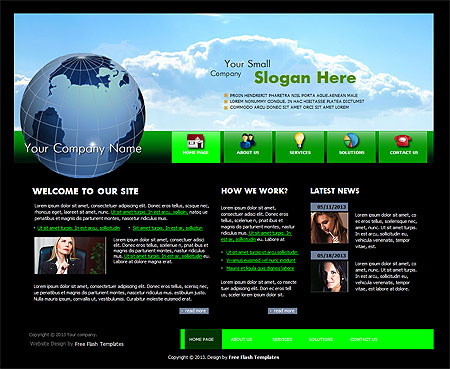 Free website templates free web templates flash templates free website templates free web templates flash templates website templates website design pronofoot35fo Choice Image