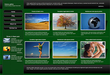metamorphosis design blog free css website template freecss_gallery metamorphosis design blog