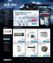 Air Conditioning 2.3ver - osCommerce