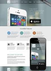 Application developer - Wordpress templates