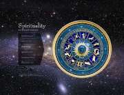 Astrology - Easy flash templates