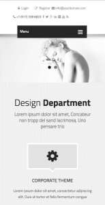 BrandName - HTML5 templates