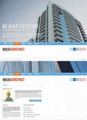 Build and construct - HTML5 templates