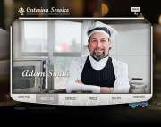 Catering Service - Easy flash templates