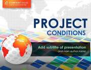 Color Project - Powerpoint templates