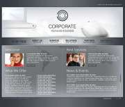 Corporate - Easy flash templates