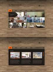 Elite Enterior - HTML5 templates