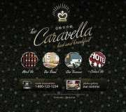Hotel Caravella - Flash template