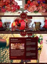Indian Wedding - HTML5 templates