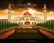 Mosque - Easy flash templates