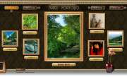 Painter folio - GalleryAdmin flash templates