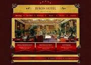 Royal Hotel - HTML template