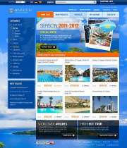 Travel Agency 2.3 - osCommerce