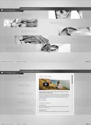 Wedding Day - HTML5 templates