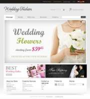 Wedding Store v2.3 - osCommerce