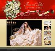 Wedding photography - GalleryAdmin flash templates