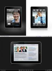 iBusiness - HTML5 templates